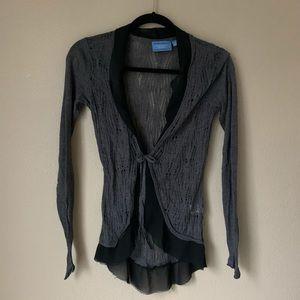 ✨ Simply Vera Vera Wang Sweater - Size XS
